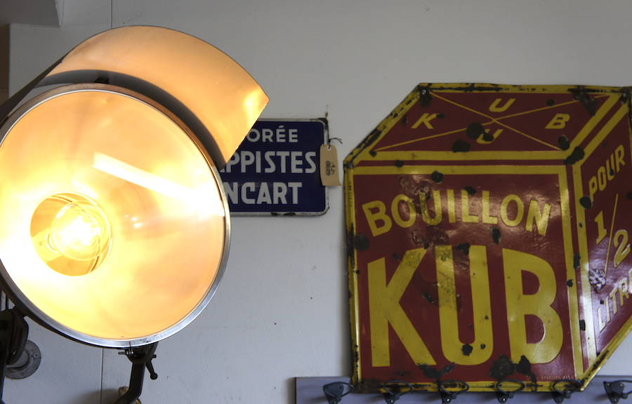 CURIOS VINTAGE FURNITURE SIGNS LIGHTS NZ