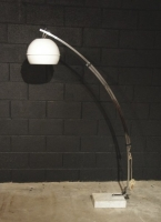 French Retro Floor Lamp