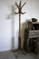 French Vintage Coat Hanger
