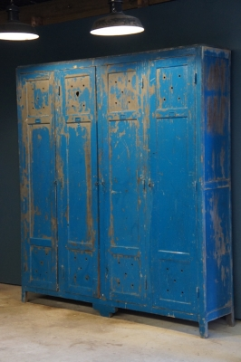 french-vintage-industrial-locker-cabinet-nz-so-vintage