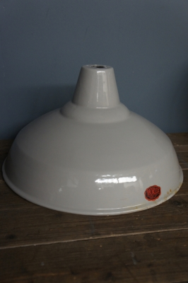 grey-thorlux-enamel-lightshade-1940-vintage-factory-light