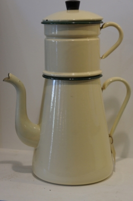 large-enamel-vintage-french-coffee-pot-biggins-nz
