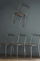 rene-malaval-cafe-chair-industrial-french-metal-seat-so-vintage-