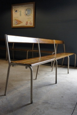 so-vintage-french-european-antiques-industrial-metal-wood-l'original-or-nothing-france-buy-online-school-bench-tubular-steel-oak-back-rest-copy