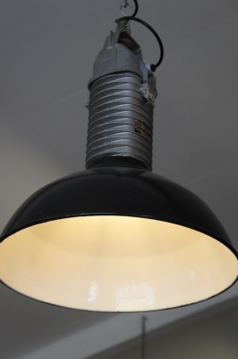 Vintage Lighting | French antique lamps, old lamps & industrial lamps