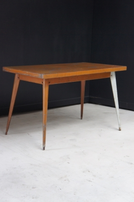 tolix-t55-table-french-industrial-nz-2
