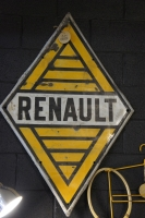 vintage-renault-enamel-motoring-car-collector-sign-ad-advertising-publicity-