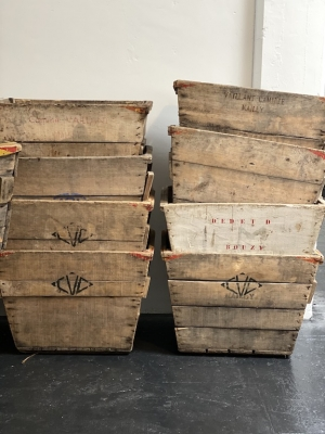 vintage-wooden-storage-french-harvest-crate-nz